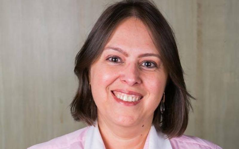 Foco e determinação fizeram Katia Bortoluzzi, diretora de Recursos Humanos da Phibro Saúde Animal uma líder em sua área de atuação