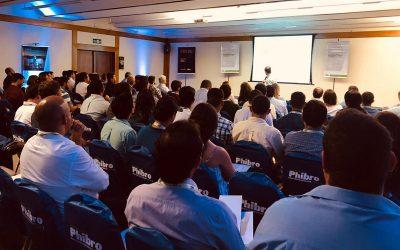 ConfinaPhibro 2019 reúne técnicos e pecuaristas para discutir experiências práticas para o melhor manejo e resultados econômicos do confinamento