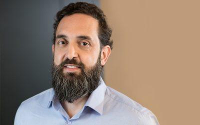 Marcelo Sousa, do grupo WPP, é o mais novo integrante da bancada do júri da XVIII Mostra de Comunicação Agro ABMRA