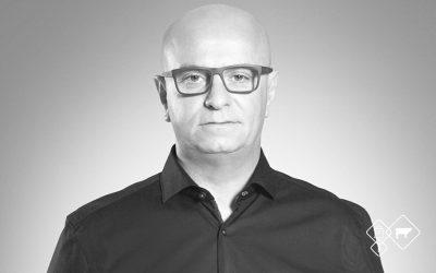 Publicitário Mario D'Andrea, presidente da ABAP e Dentsu, integra a bancada do júri da XVIII Mostra de Comunicação Agro ABMRA