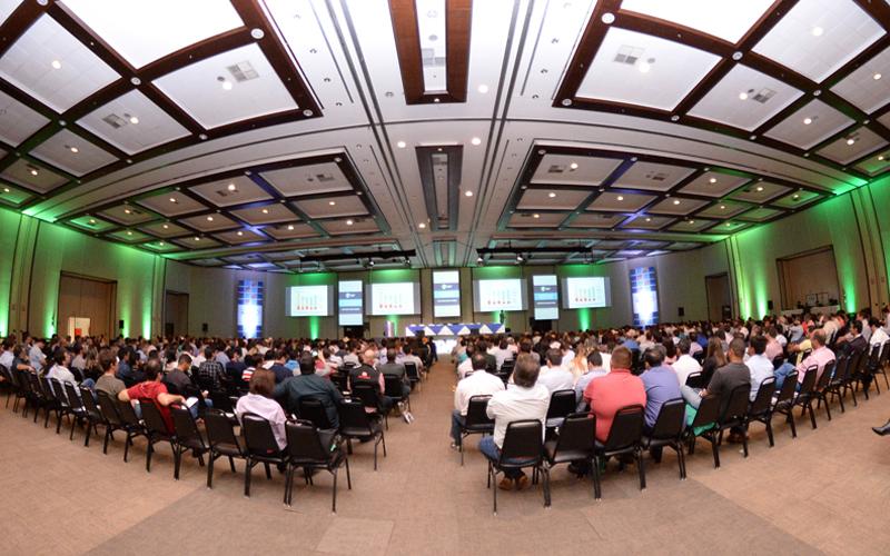 Interleite Brasil deve reunir 1.300 participantes nos dias 07 e 08 de agosto, em Uberlândia (MG)