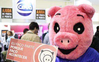 Ceva Saúde Animal doará 1,5 tonelada de carne suína com ação social no SIAVS, em SP