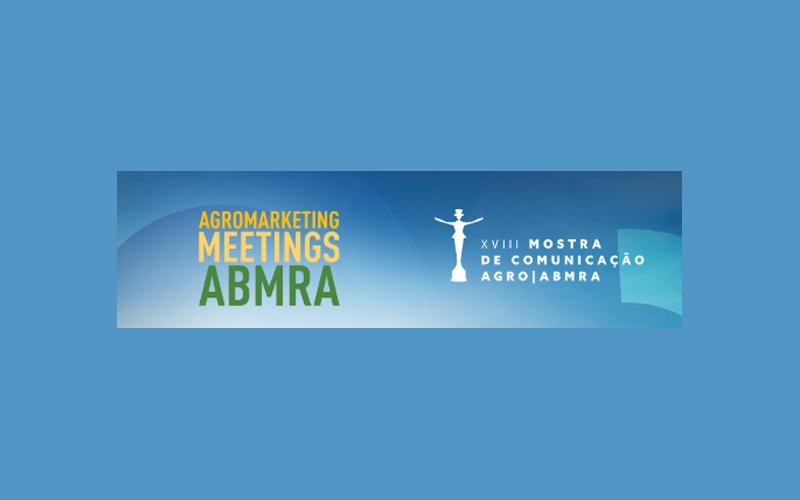 AgroMarketing Meetings, da ABMRA, apresenta cases vencedores da Mostra de Comunicação Agro