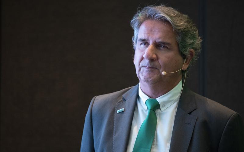 """""""Redução do uso de antibióticos é um movimento sem retorno"""", diz Ricardo Pereira, diretor geral da Biomin Latam"""