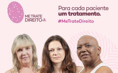 GenesisGroup se une à Femama para conscientização do Outubro Rosa