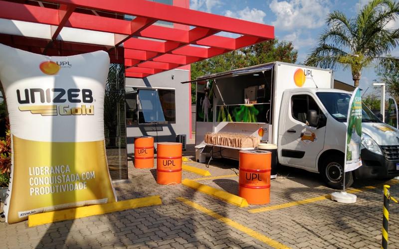 Tocantins receberá três etapas de caravana da UPL sobre proteção e aumento de produtividade da soja