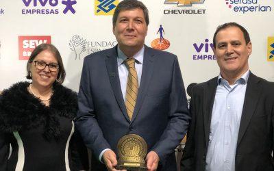 Phibro é a Melhor Empresa de Saúde Animal do Brasil