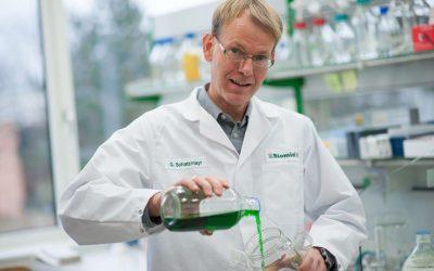Dr. Gerd Schatzmayr, Diretor de Pesquisa da BIOMIN, é Pesquisador Altamente Citado de 2019
