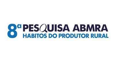 ABMRA anuncia cotas para a 8ª Pesquisa ABMRA Hábitos do Produtor