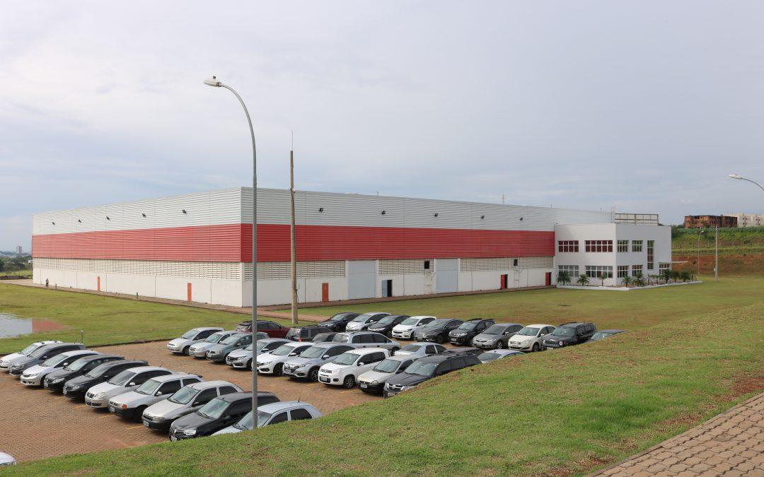 Nova sede da Biomin projeta crescimento da presença do Grupo Erber no Brasil