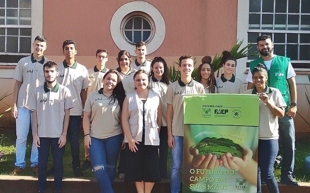 GenesisGroup firma parceria com Senar PR para formar classificadores de grãos