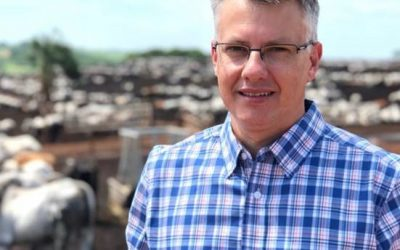 Dúvidas sobre produção e conservação de silagem de milho? Professor da UFLA aborda tema em live da Trouw Nutrition