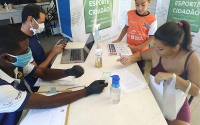 Belgo Bekaert doa cestas básicas para famílias atendidas pelo Centro de Excelência no Esporte, de Contagem (MG)