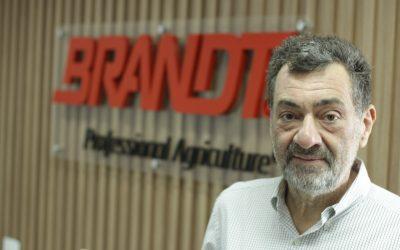 """""""Mesmo na pandemia, o agro cumpre o seu mais importante papel: colocar alimentos na mesa dos brasileiros"""", diz presidente da BRANDT"""