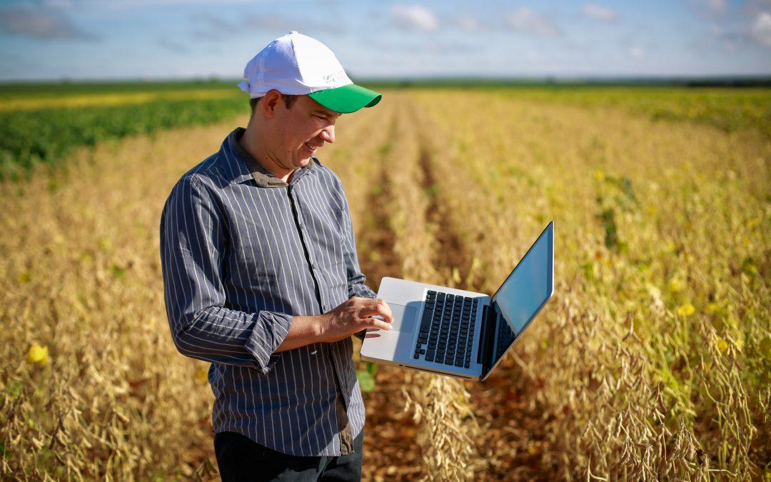Inovação terá papel fundamental na cadeia agropecuária pós-pandemia, diz especialista do GenesisGroup
