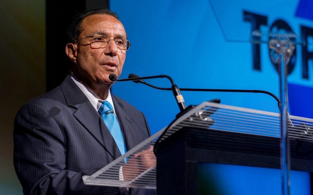 Nabih Amin El Aouar é reeleito para a presidência da Associação dos Criadores de Nelore do Brasil (ACNB)