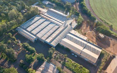 BRANDT investe em nova fábrica de nutrientes especiais no Paraná