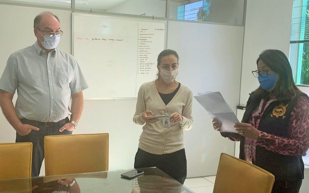 Belgo Bekaert e colaboradores arrecadam R$ 208 mil em doações para municípios combaterem a COVID-19