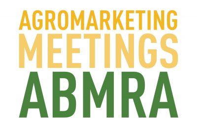 AgroMarketing Meeting ABMRA discutirá papel dos agroinfluenciadores na comunicação, no dia 3 de setembro