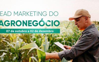 Marketing do agronegócio é tema de curso à distância apoiado pela Phibro Saúde Animal