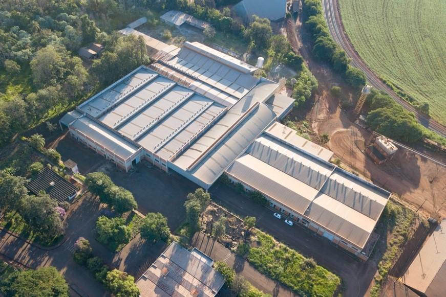 Tecnologias na produção de soja ajudam Brasil a ser líder mundial, afirma Presidente da BRANDT