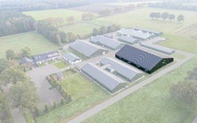 Trouw Nutrition inaugura Centro de Pesquisas de Nutrição e Saúde para Suínos, na Holanda
