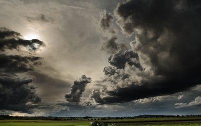 A influência das alterações climáticas no aumento da produção agrícola