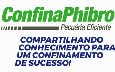 Confinamento eficiente é tema de webinar da Phibro Saúde Animal, no dia 24 de maio