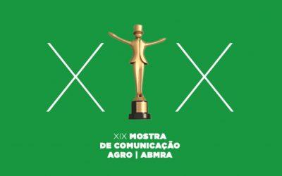 Definido o júri da XIX Mostra de Comunicação Agro ABMRA