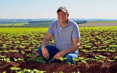 Grandes campões do Desafio CESB alcançam máxima produtividade da soja com soluções da UPL