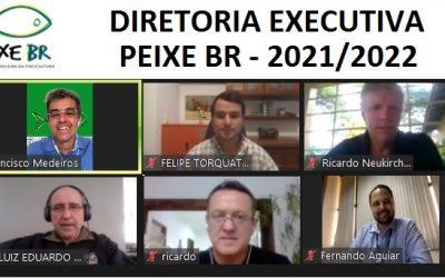 Peixe BR apresenta nova diretoria executiva para até 2022