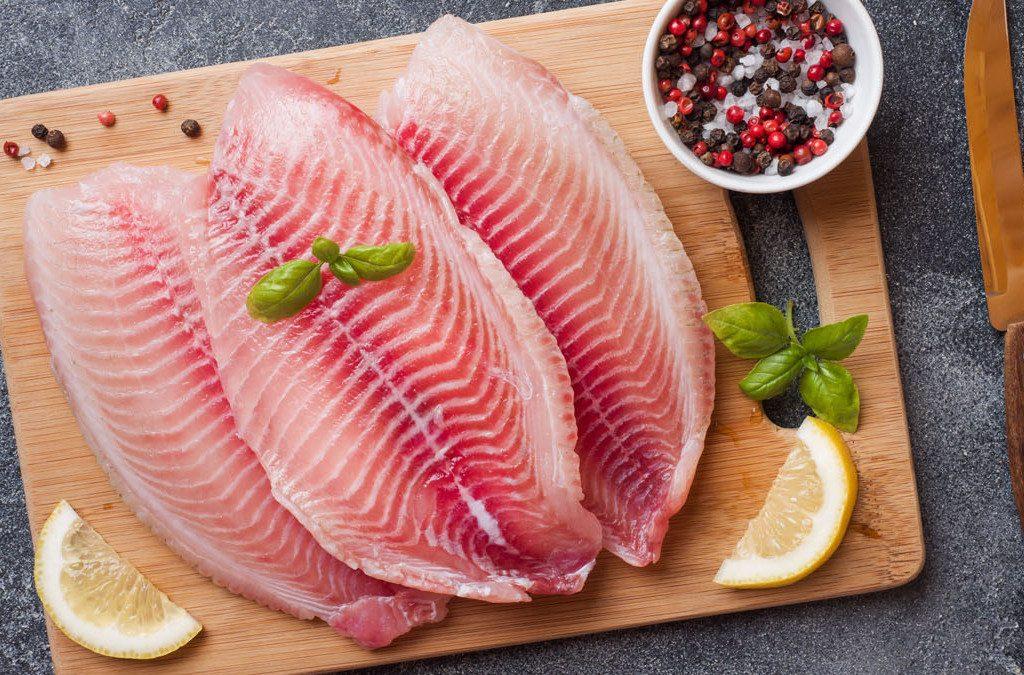 Exportações da piscicultura crescem 71% no trimestre, com destaque ao avanço dos peixes congelados do Brasil nos EUA